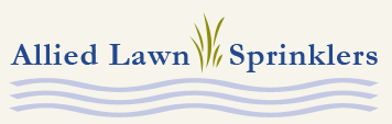 Allied Lawn Sprinklers Logo